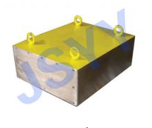 Permanent Magnetic Iron