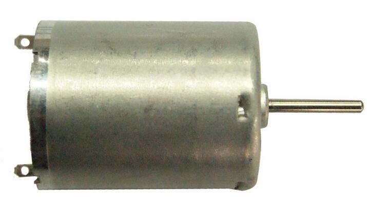 微型直流无刷电机RF-370CA