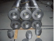 Supply of graphite electrode and graphite products