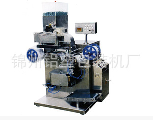 Double aluminum packaging machines, bag packaging machines, aluminum aluminum packaging machines, small double aluminum packaging machine