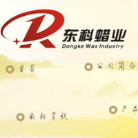 Fushun Dongke Wax Industry Co., Ltd.