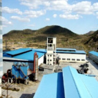 Sinotech (Dalian) Carbon & Graphite Manufacturing Corporation