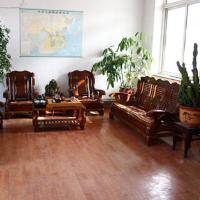 Jinzhou Best Quartz Co.,Ltd.