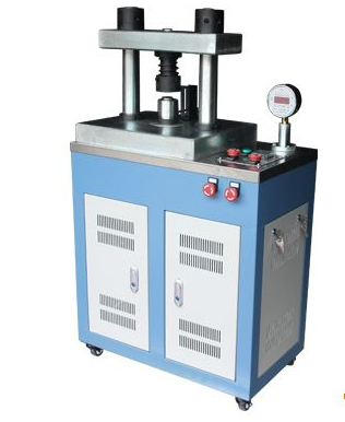 Ball candle automatic Presser