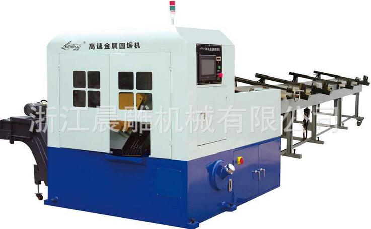Высокоскоростный круглопильный станок марки Шэньдяо CDY-70CNC