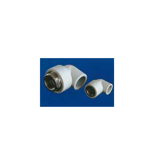 Female Screw Elbow