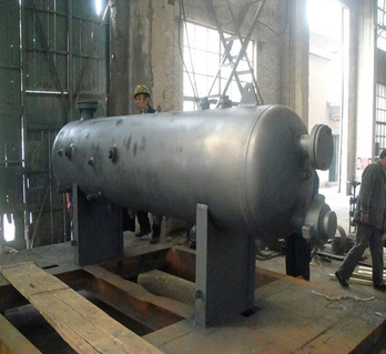 production separator oil gas water 3-phase separator