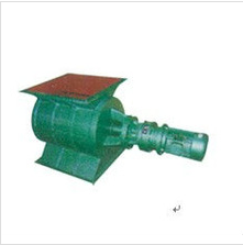 Impeller feeder