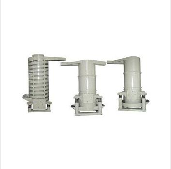 Tsz Series Of Combined Spiral Elevator