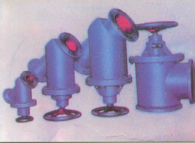 High Performance Pressure Vacuum Valve