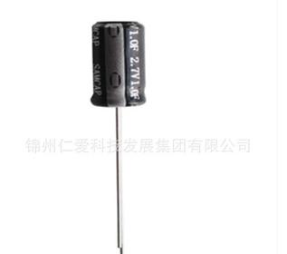 Farad capacitor 2.7V 1.0F