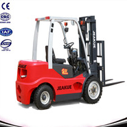 Good Quality 3.0T Internal Combustion Forklift Counterbalanced Diesel Forklift