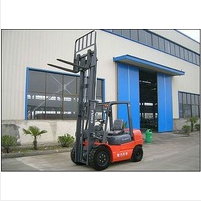 L Series 2-3.5T Internal Combustion Counterbalanced Forklift