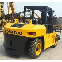 Internal Combustion Forklift 10ton