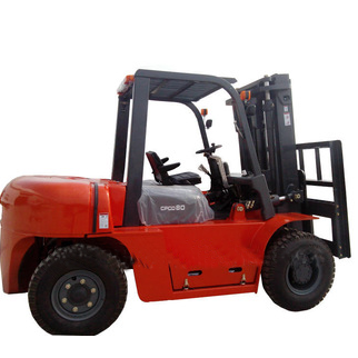 8T-10T Internal Combustion Counterbalanced Forklift