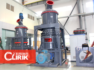 Different models of dolomite grinding mill