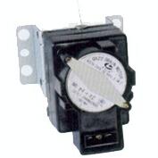 Тягач/электродвигатель для сброса воды