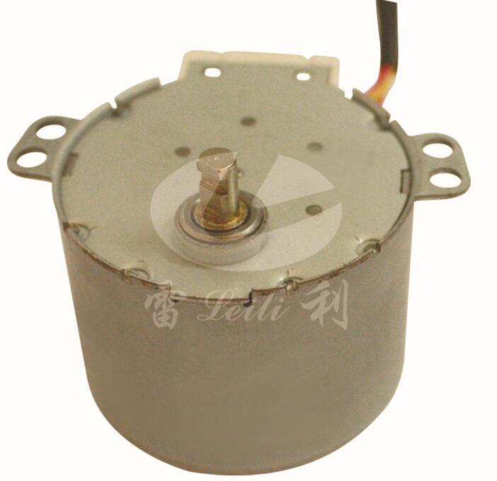 Микроминиатюрный шаговый электродвигатель уменьшения скорости 50BYJ46