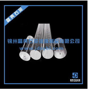 Thick-walled quartz tube, level gauge pipe, water level gauge tube