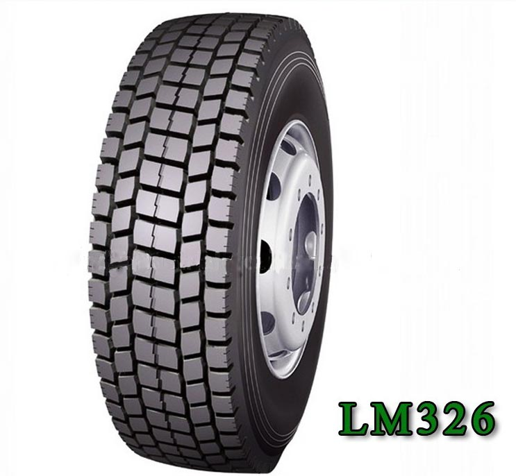 new product 315 80 22.5 long march tyre