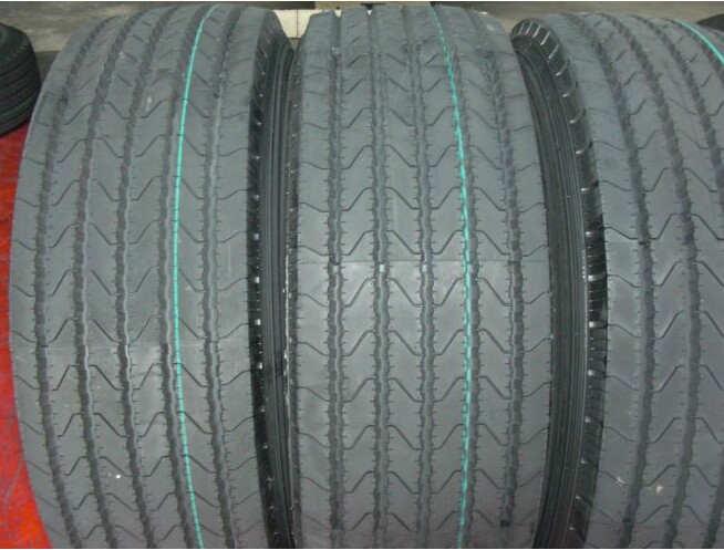 385/65r22.5 truck tyre with eu certificate