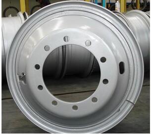 tubeless trailer wheel rim 11.75x22.5