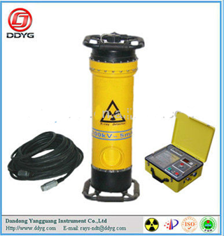 Portable NDT X ray welding testing equipments