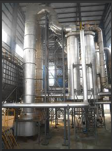 zinc carbonate dynamic calcination kiln