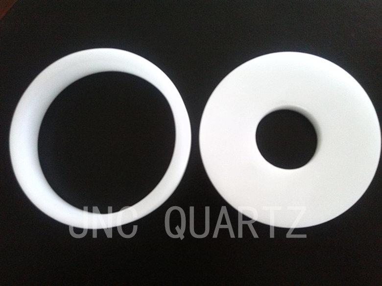 生产多晶硅用绝缘环