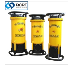XXG300 radiation ndt portable x ray system