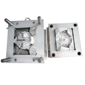 High-precision mold design service