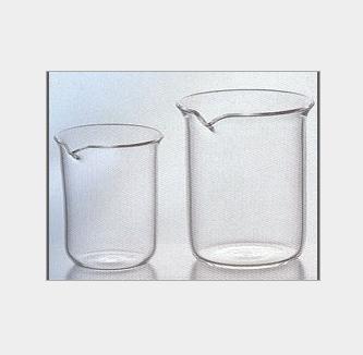 Quartz Beaker