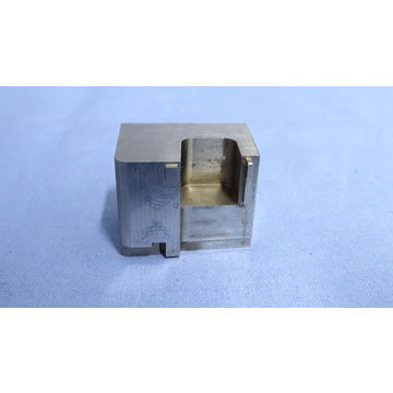 Superior Injection Mold Component
