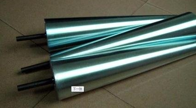 tapered single groove roller industrial