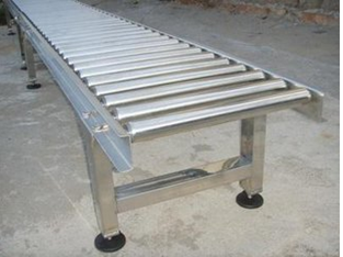 stainless steel roller special conveyor