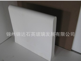Crystal porcelain sluice brick was specifications can be customized