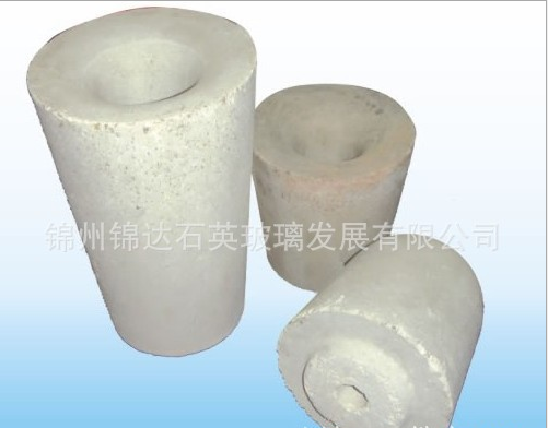 Specifications can be customized nozzle bricks