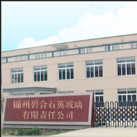 Jinzhou Bihe Quartz Glass Products Co., Ltd.