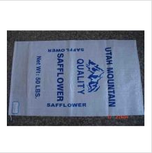 50lbs valve bag for pp woven bag