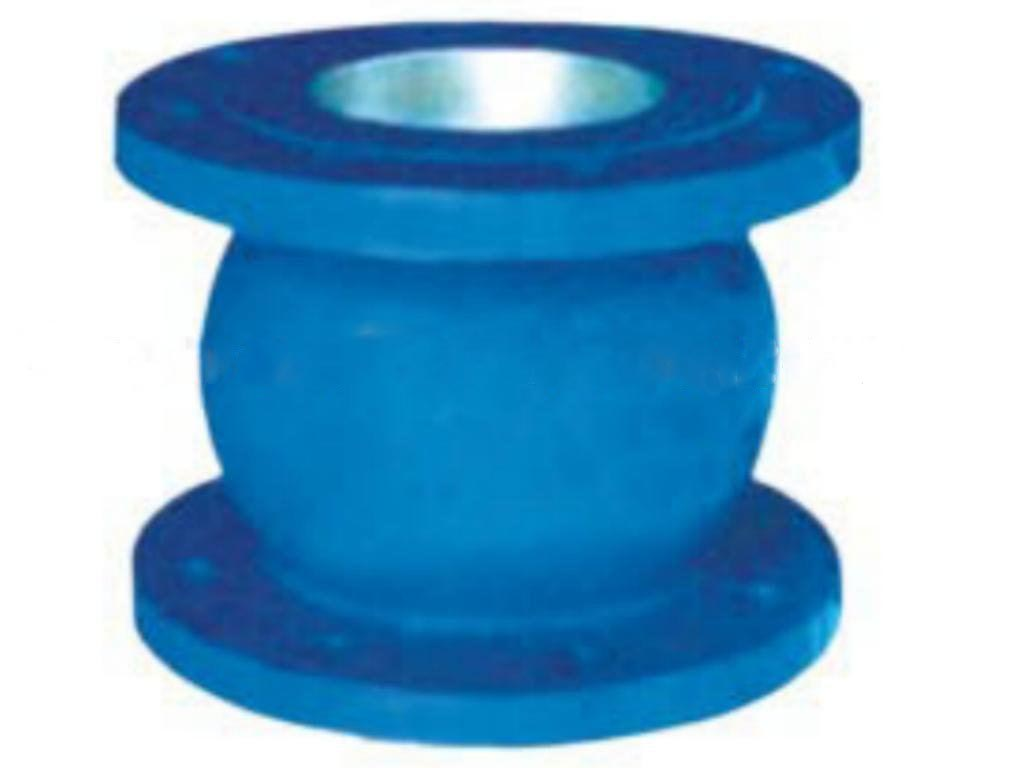 silent check valve