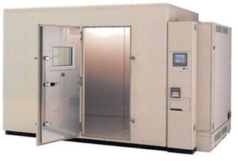 Constant Temperature and Humidity Chambers