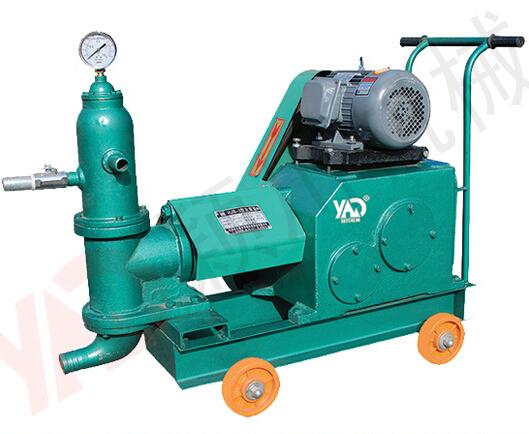 HJB-3水泥注浆泵