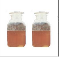 Softening oil