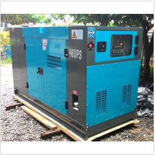 80kva Diesel Generator Set Powered By Perkin