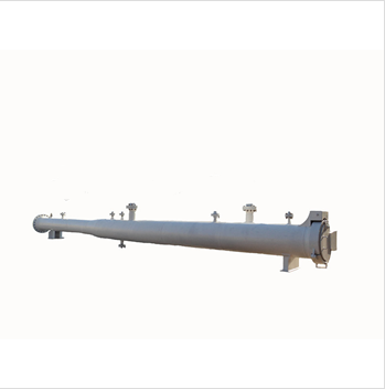 oil gas water pig receiver/launcher