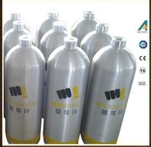 13.4L beverage CO2 cylinder