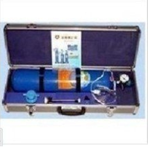 Portable oxygen cylinder aluminum medical portable oxygen cylinder