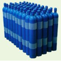CE approved M series M4 medical portable O2 storage cylinder mini