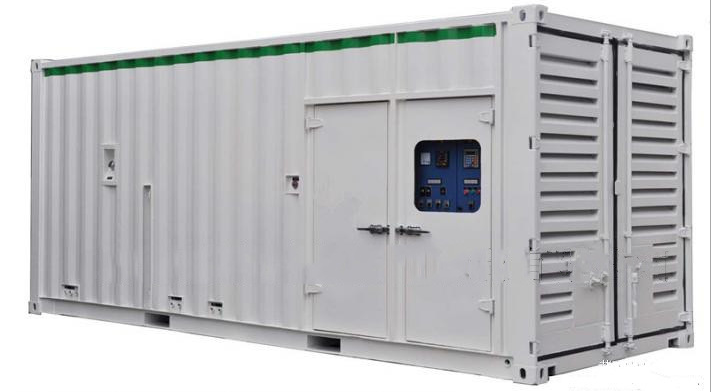 Special containers, container equipment