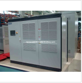 VSD, Frequency Converter